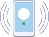 Bússola Social - Telefone